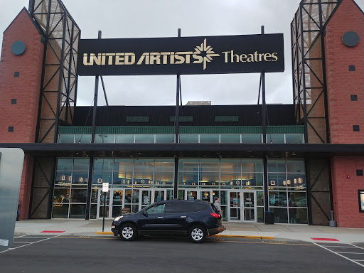 Movie Theater «United Artists Washington Township 14», reviews and photos, 121 Tuckahoe Rd, Sewell, NJ 08080, USA