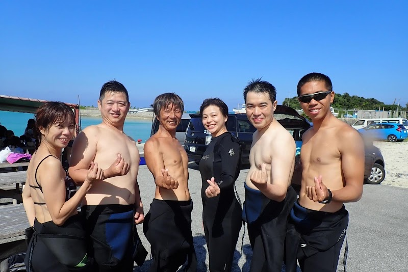 Ocean Family 海洋家族