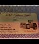 CAP Appliance Repair logo