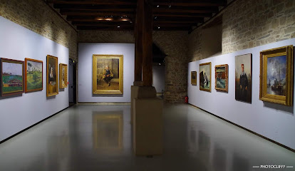 La Cohue - Musée des Beaux Arts de Vannes