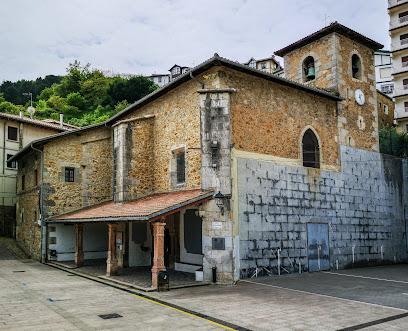 Iglesia De San Nicolas De Bari