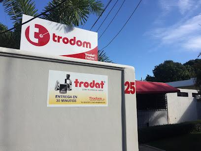 TRODOM SRL
