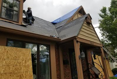 Ramirez Roofing & Repair LLC