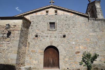 Iglesia Purificacion de Nuestra Señora