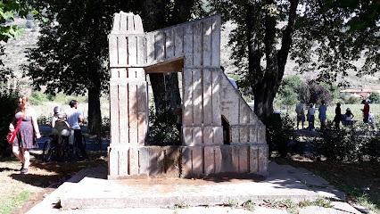 Fuente del Saúco