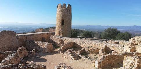 Castell Medieval d'Ulldecona
