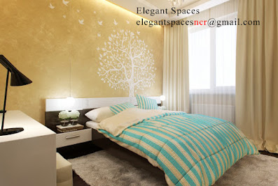 Elegant Spaces – Interior Designers,Decorators & Architects in Faridabad,DelhiFaridabad