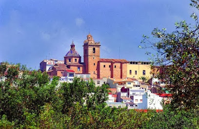 Municipality of Villar del Arzobispo