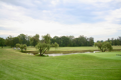 Golf Course «St. Peters Golf Course», reviews and photos, 200 Salt Lick Rd, St Peters, MO 63376, USA