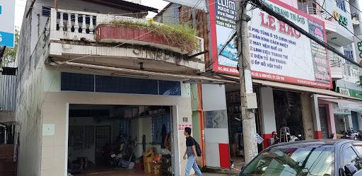 Cửa hàng Nội thất xe Lê Hào