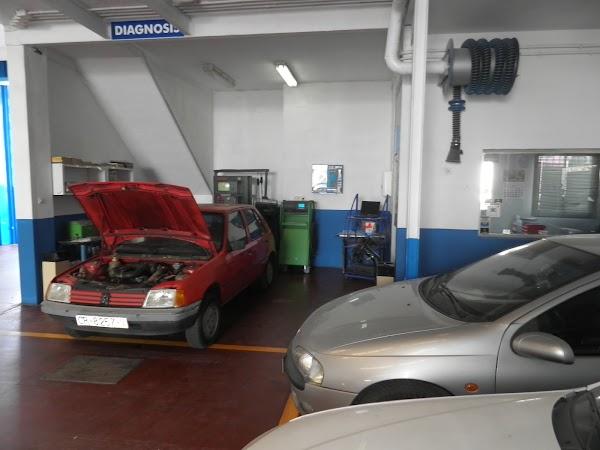 Autos Sandre S.L.