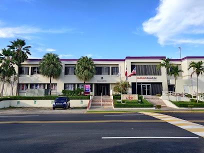 HanesBrands Inc. San Isidro