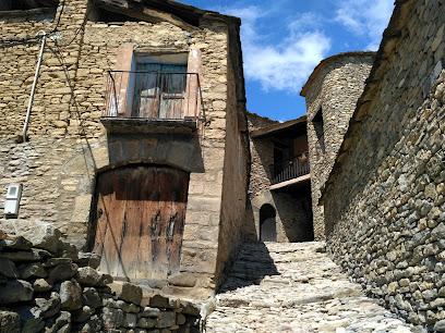 Montañana, Huesca