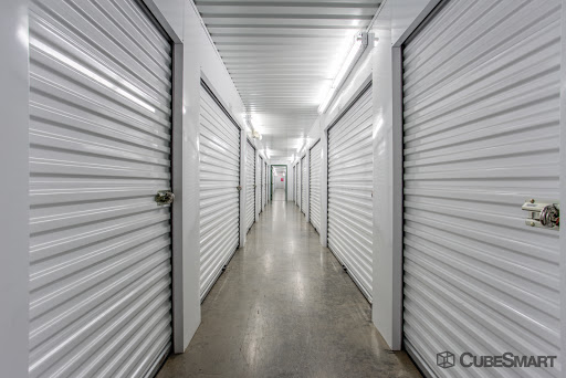 CubeSmart Self Storage, 6262 Katy-Gaston Rd, Katy, TX 77494, Self-Storage Facility