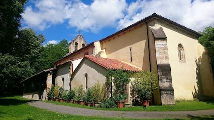 Church of Santa María de Llas