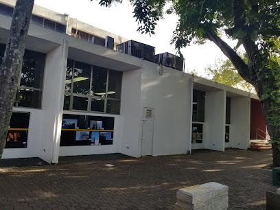 Facultad de Arquitectura y Artes UNPHU
