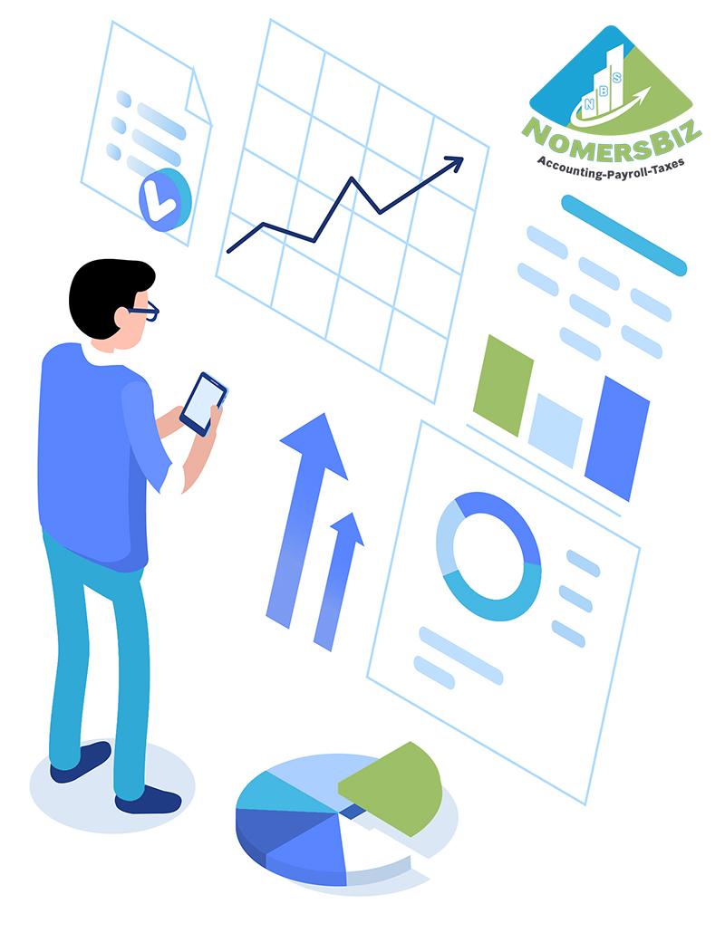 NomersBiz-Accounting,payroll,Taxes