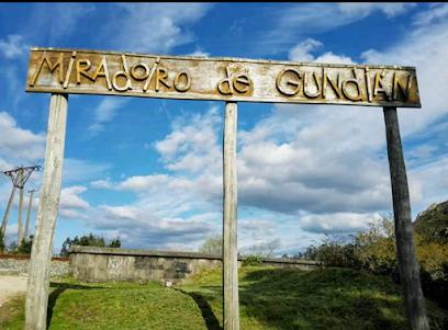 Miradoiro de Gundian