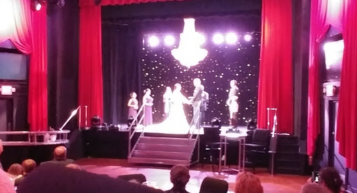 Wedding Venue «Capitol Theatre», reviews and photos, 127 W Broadway Ave, Maryville, TN 37801, USA