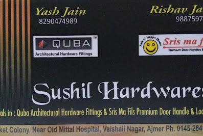 Sushil HardwaresAjmer