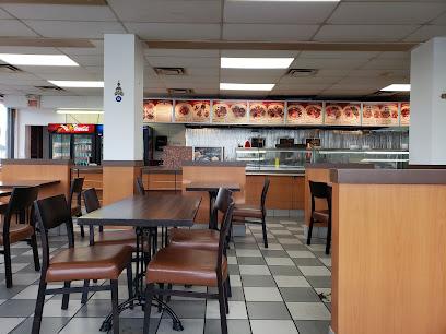 Restaurant Basha (Laval)