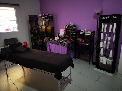 imagen de masajista Centro Gara Domínguez