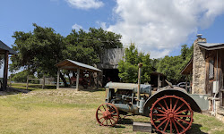 Agricultural Heritage Center and Museum