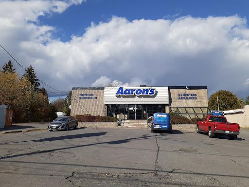 Réparation électronique Aaron's à Kingston (ON) | LiveWay