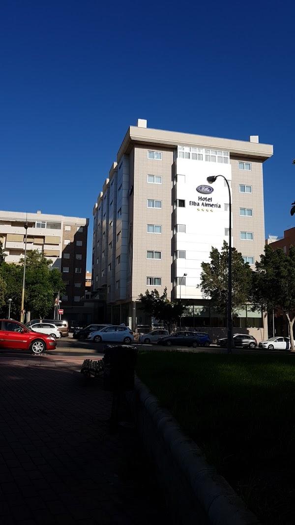 Elba Almería Business  Convention Hotel