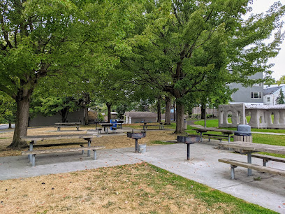 Judkins Park