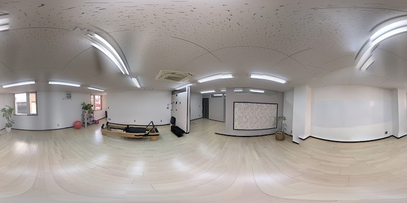 パーソナルスタジオ/ノームコアトレーニング