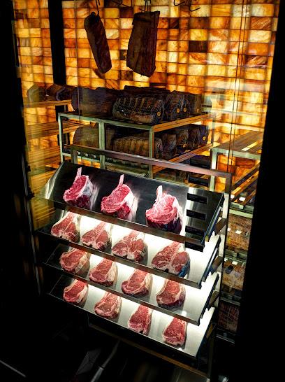 Boucherie Charbon Québec