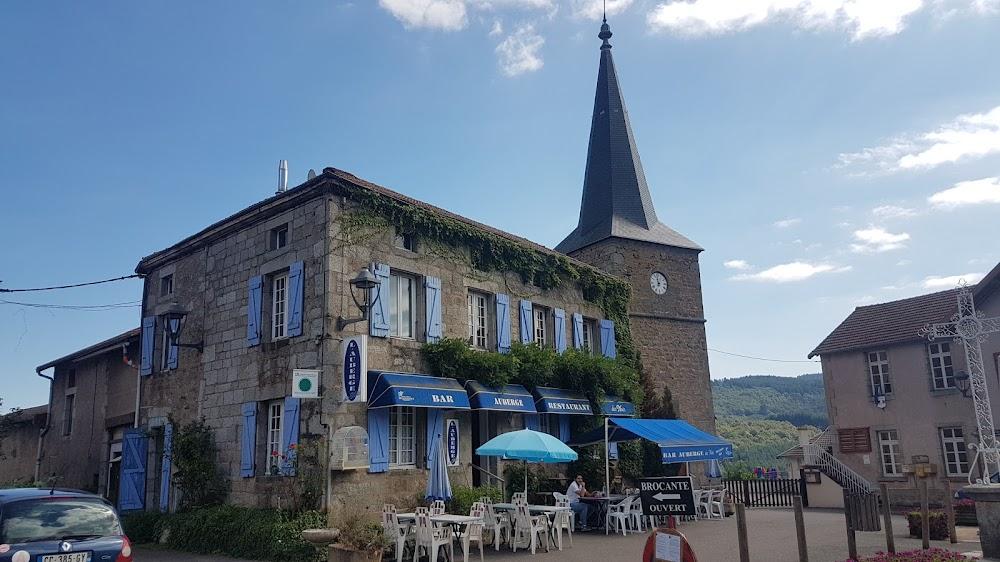 photo du resaurant L'auberge Des Noes