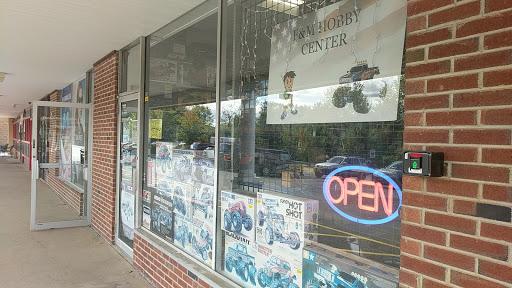 Hobby Store «F & M Hobby Center, Inc.», reviews and photos, 240 US-206, Flanders, NJ 07836, USA
