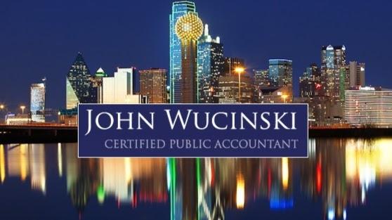 John Wucinski, CPA, CFP