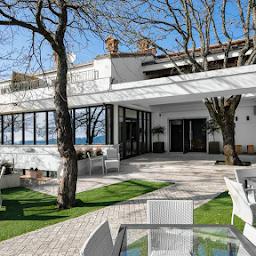 La Locanda del Pontefice Luxury Country House