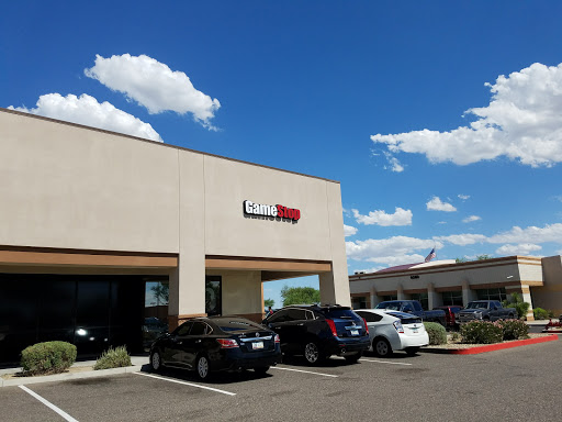 Video Game Store «GameStop», reviews and photos, 9284 W Northern Ave STE 102, Glendale, AZ 85305, USA