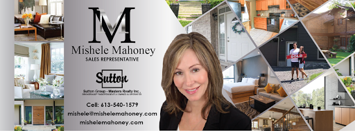 Real Estate - Commercial Mishele Mahoney - Sales Representative - Sutton Group-Masters Realty Inc. Brokerage in Kingston (ON) | LiveWay