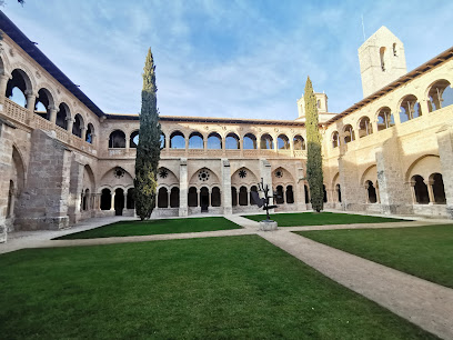 Monasterio Santa Maria de Valbuena