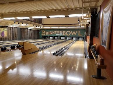 Flatbread Brighton & Brighton Bowl