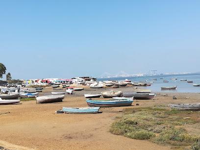 Natural Park Visitor Center Bay of Cadiz