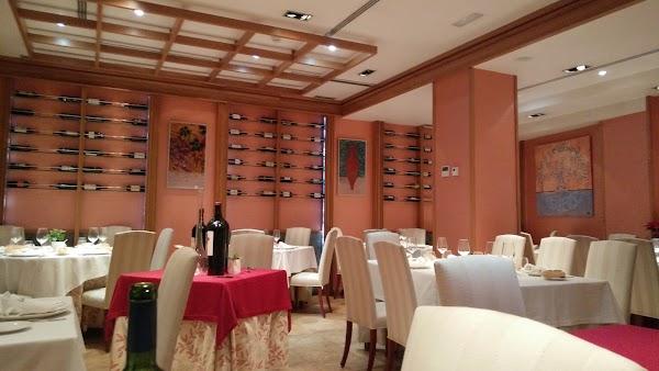 Restaurante Asador Palencia La Encina