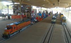 Maricopa Live Steamers Railroad Club