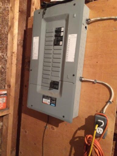 Electrician AS Électrique inc. in Trois-Rivières (QC) | LiveWay