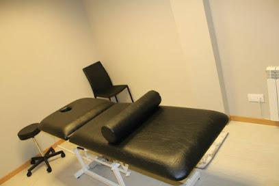 imagen de masajista Axis: Centro de terapia manual