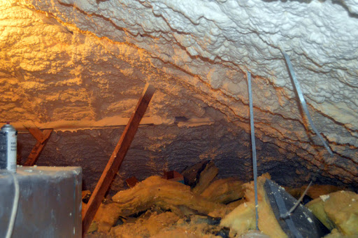 Insulation Contractor «Sunlight Contractors», reviews and photos