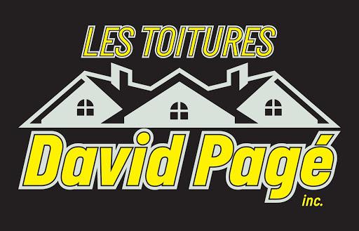 Toiture Toitures David Pagé à Shawinigan-Sud (Quebec) | LiveWay