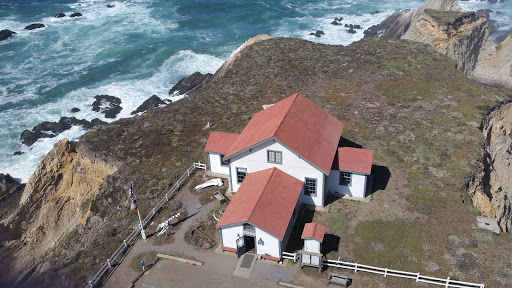 Museum «Point Arena Lighthouse and Museum», reviews and photos, 45500 Lighthouse Rd, Point Arena, CA 95468, USA