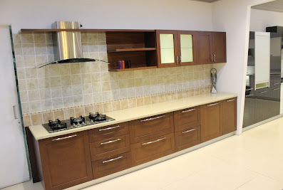 Alea Modular KitchenPanchkula