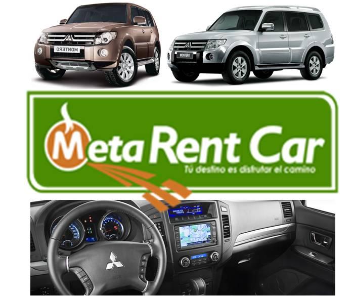Meta Rent A Car